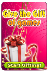 Holiday gifts of games