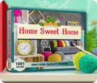 1001 Jigsaw Home Sweet Home igrica