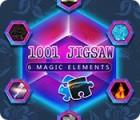 1001 Jigsaw Six Magic Elements igrica
