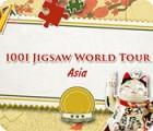1001 Jigsaw World Tour: Asia igrica