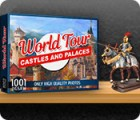 1001 Jigsaw World Tour: Castles And Palaces igrica