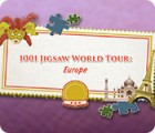 1001 Jigsaw World Tour: Europe igrica