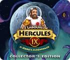 12 Labours of Hercules IX: A Hero's Moonwalk Collector's Edition igrica
