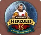 12 Labours of Hercules IX: A Hero's Moonwalk igrica