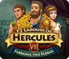 12 Labours of Hercules VII: Fleecing the Fleece igrica