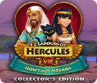 12 Labours of Hercules VIII: How I Met Megara Collector's Edition igrica