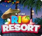 5 Star Rio Resort igrica