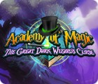 Academy of Magic: The Great Dark Wizard's Curse igrica