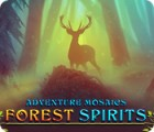 Adventure Mosaics: Forest Spirits igrica