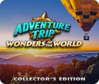 Adventure Trip: Wonders of the World Collector's Edition igrica