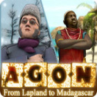 AGON: From Lapland to Madagascar igrica
