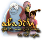 Aladin and the Wonderful Lamp: The 1001 Nights igrica