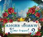 Alice's Jigsaw Time Travel 2 igrica