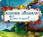 Alice's Jigsaw Time Travel igrica