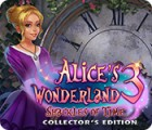 Alice's Wonderland 3: Shackles of Time Collector's Edition igrica