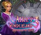 Alice's Wonderland 3: Shackles of Time igrica