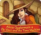 Alicia Quatermain 4: Da Vinci and the Time Machine igrica