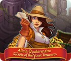 Alicia Quatermain: Secrets Of The Lost Treasures igrica