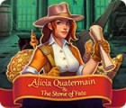 Alicia Quatermain & The Stone of Fate igrica