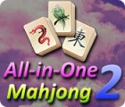All-in-One Mahjong 2 igrica