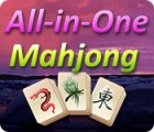 All-in-One Mahjong igrica