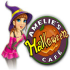 Amelie's Cafe: Halloween igrica