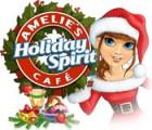 Amelie's Cafe: Holiday Spirit igrica