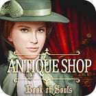 Antique Shop: Book Of Souls igrica