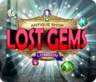 Antique Shop: Lost Gems London igrica