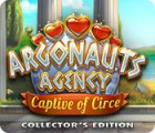 Argonauts Agency: Captive of Circe Collector's Edition igrica