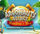 Argonauts Agency: Pandora's Box Collector's Edition igrica