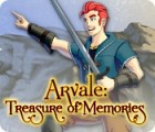 Arvale: Treasure of Memories igrica