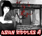 Asian Riddles 4 igrica
