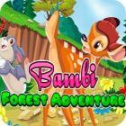 Bambi: Forest Adventure igrica