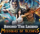 Beyond the Legend: Mysteries of Olympus igrica