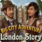 Big City Adventure: London Story igrica