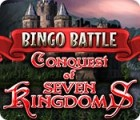 Bingo Battle: Conquest of Seven Kingdoms igrica