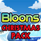 Bloons 2: Christmas Pack igrica