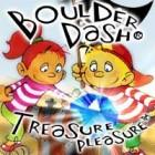 Boulder Dash Treasure Pleasure igrica