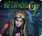 Bridge to Another World: Escape From Oz igrica