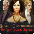 Brink of Consciousness: The Lonely Hearts Murders igrica