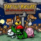 Cactus Bruce & the Corporate Monkeys igrica