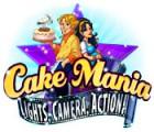 Cake Mania: Lights, Camera, Action! igrica