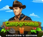 Campgrounds V Collector's Edition igrica