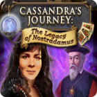 Cassandra's Journey: The Legacy of Nostradamus igrica