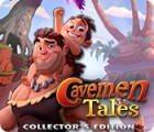 Cavemen Tales Collector's Edition igrica
