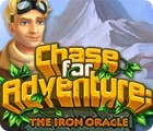 Chase for Adventure 2: The Iron Oracle igrica