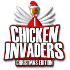 Chicken Invaders 2 Christmas Edition igrica