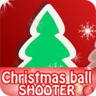 Christmas Ball Shooter igrica