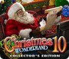 Christmas Wonderland 10 Collector's Edition igrica